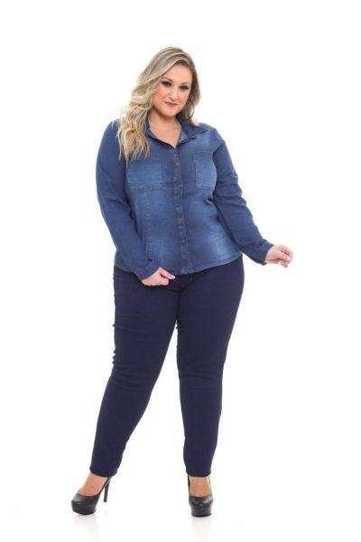 948 Camisete Jeans 764 Legging Jeans
